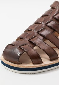 Melvin & Hamilton - Sandals - mid brown - 5