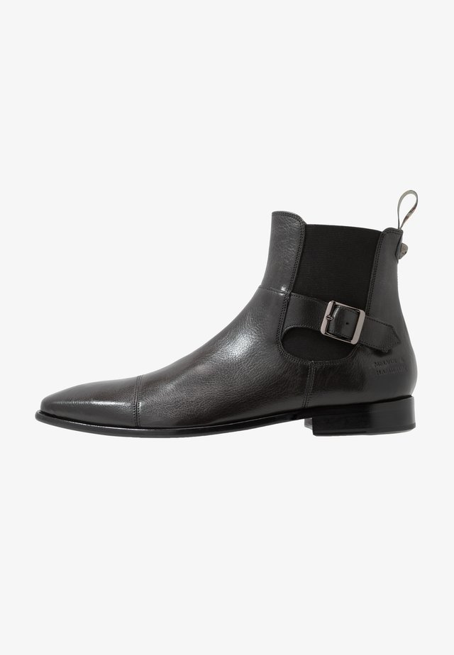 ELVIS - Classic ankle boots - black