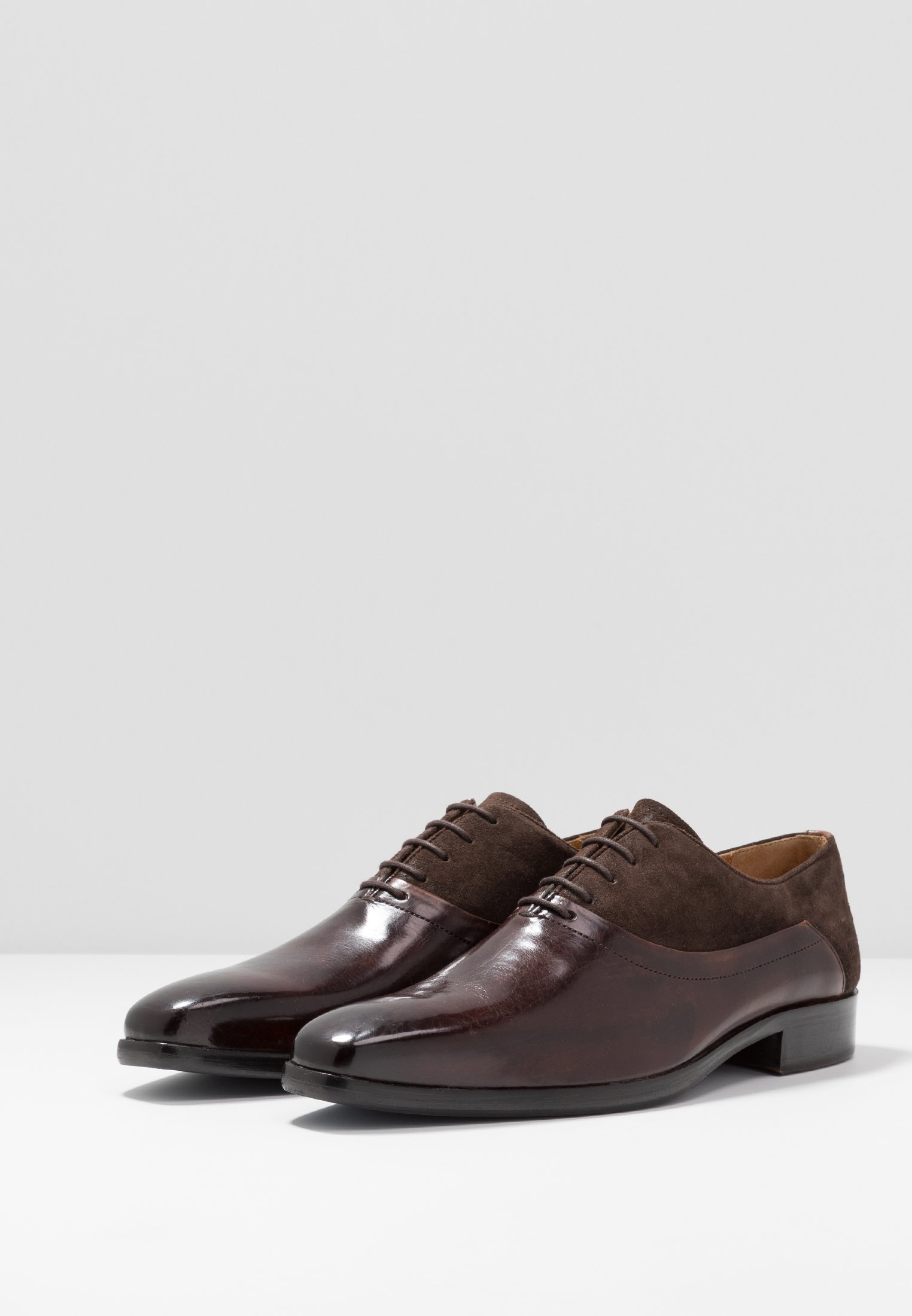 Melvin & Hamilton Lance - Business-schnürer Mid Brown/brown/rich Tan/navy Black Friday