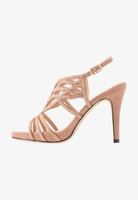Menbur - High heeled sandals - piel - 1