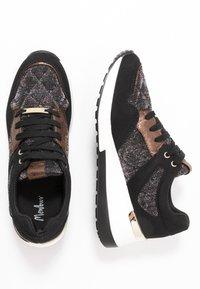 Menbur - Sneakers - black - 3