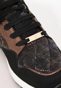 Menbur - Sneakers - black - 2