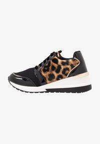Menbur - Sneakers - black - 1