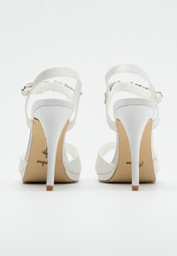 Menbur - Sandali con tacco - ivory - 3