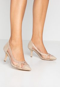 Menbur - Classic heels - piedra - 0
