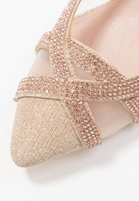 Menbur - Classic heels - piedra - 2