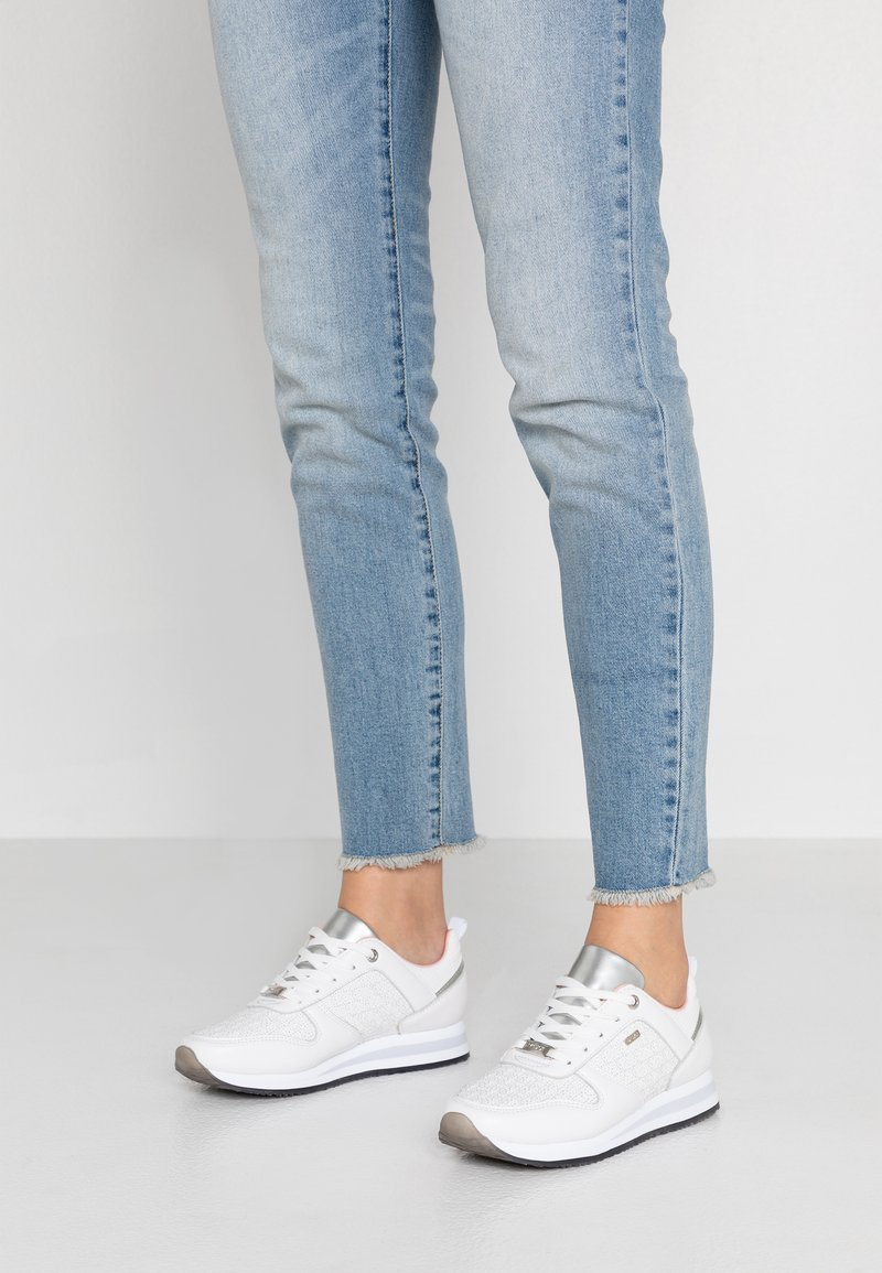 Mexx - CATALEYA - Sneaker low - white