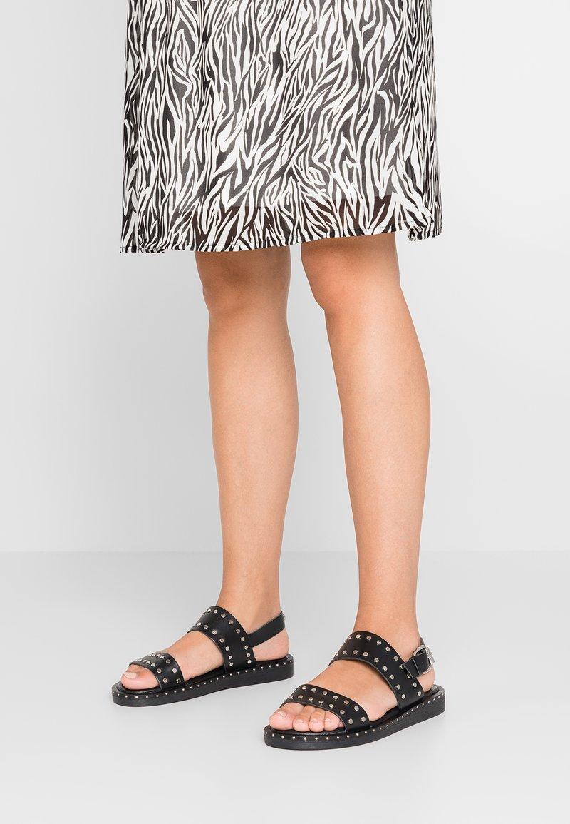 Mexx - CHERRIE - Sandals - black