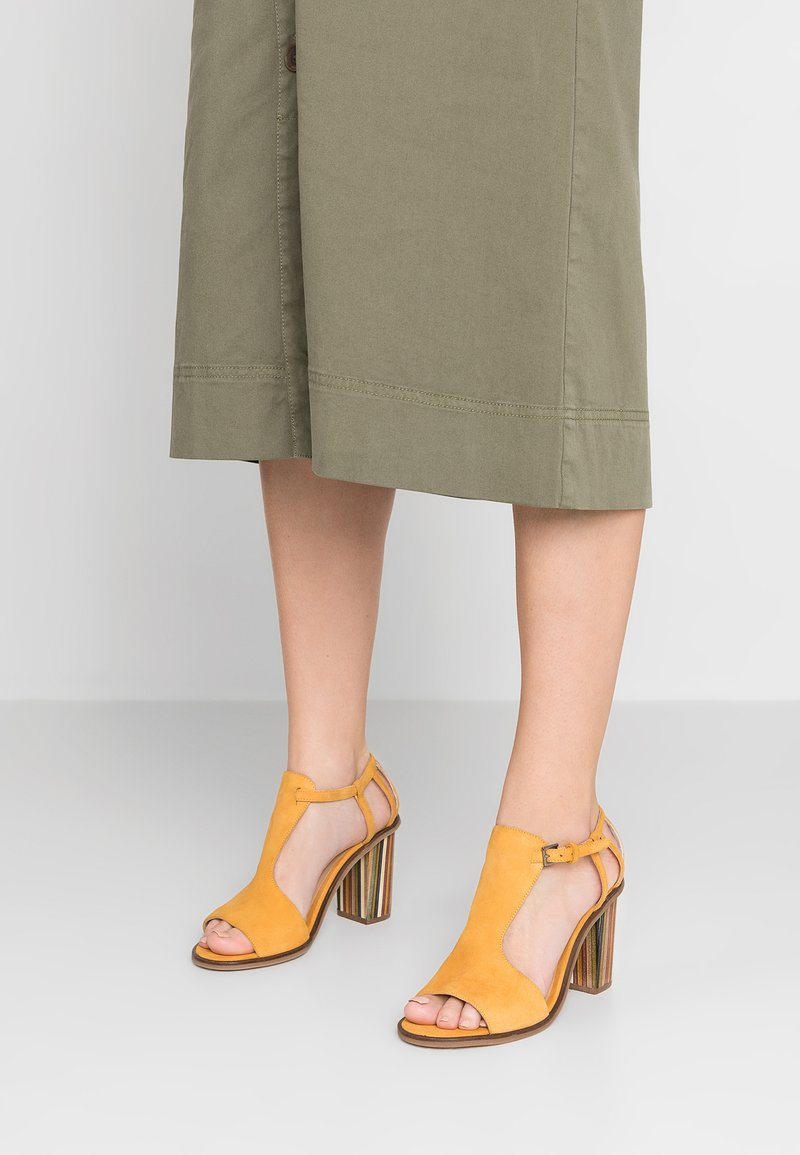 Mexx - CATO - High heeled sandals - gin