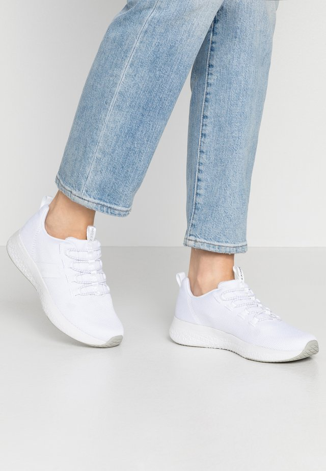 CYLIA - Loafers - white
