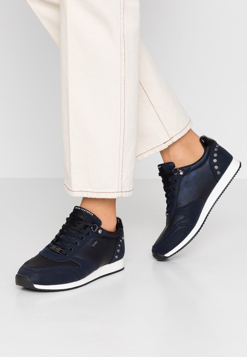 Mexx - DJEM - Sneakers laag - navy