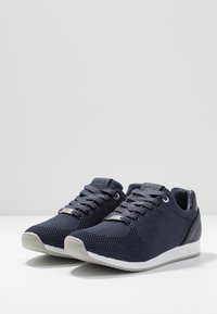 Mexx - CATO - Trainers - navy - 4