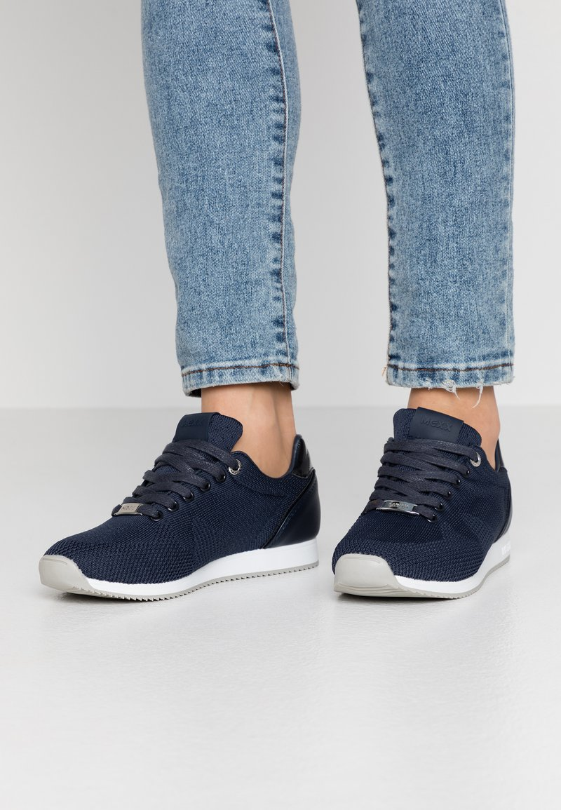 Mexx - CATO - Trainers - navy