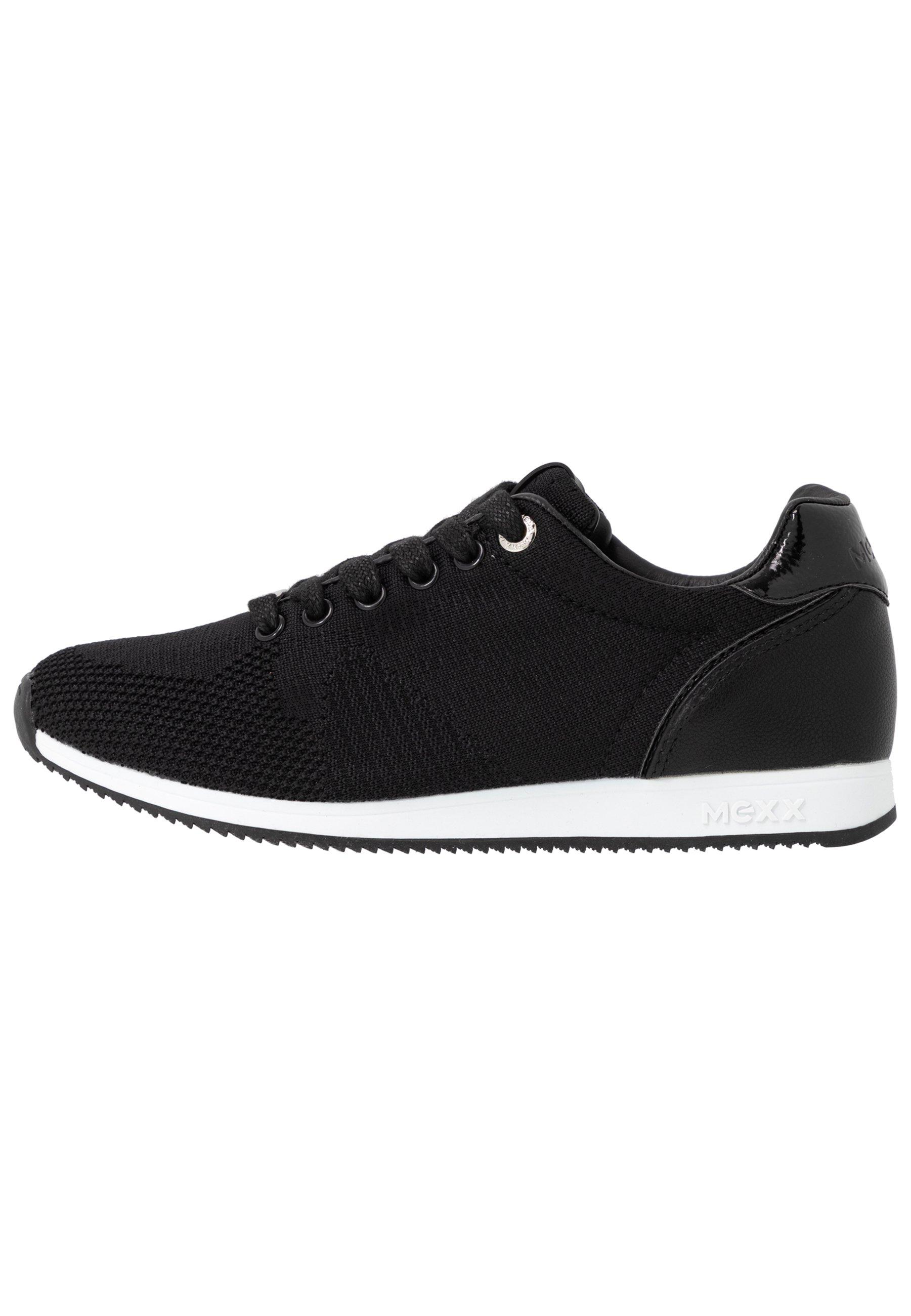 Mexx CATO - Sneakersy niskie - black