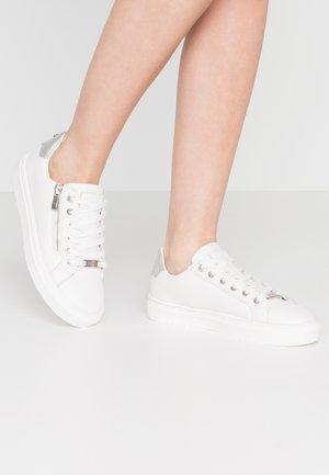 ELLENORE - Trainers - white