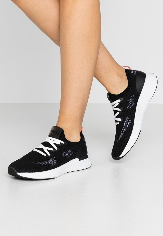CASI - Sneakers - black/rosewater