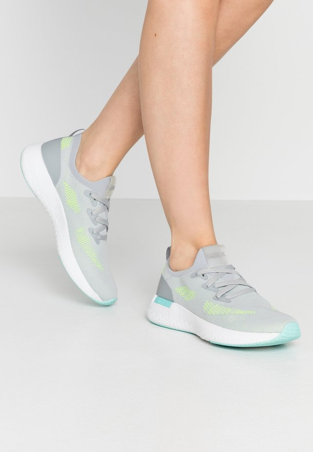 CASI - Sneakers laag - light grey