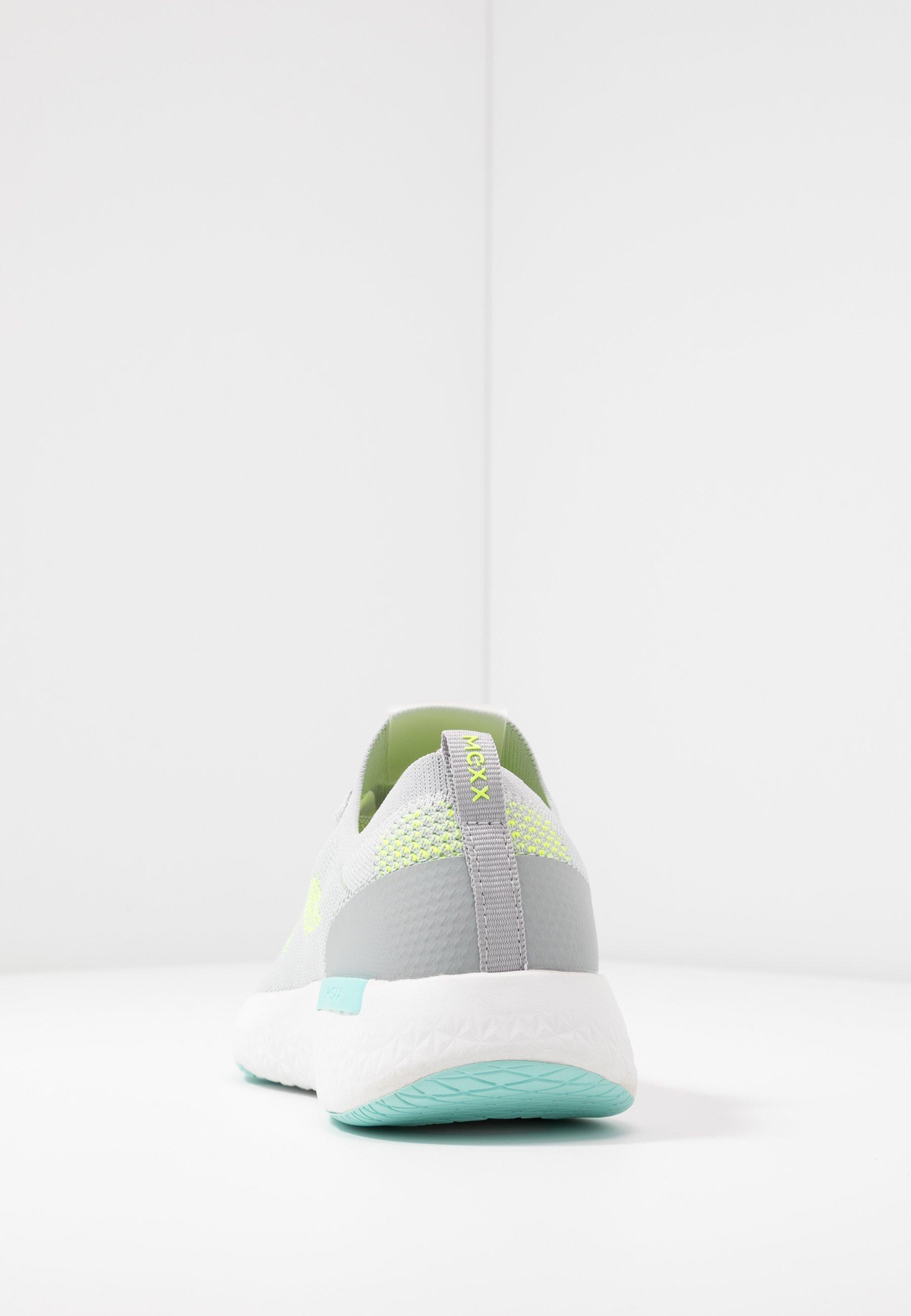 Mexx CASI - Sneakers - light grey