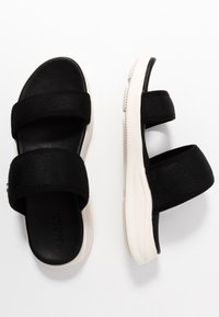 Mexx - ENYA - Pantofle - black - 3