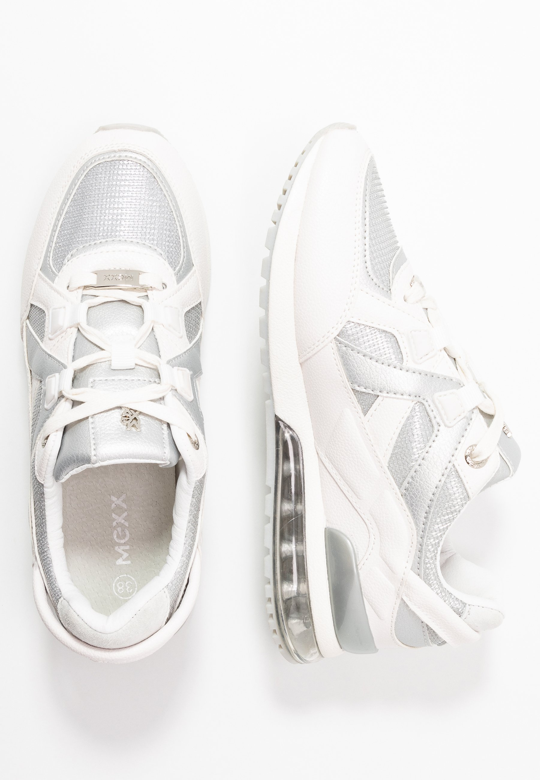 Mexx Elane - Sneaker Low White Black Friday