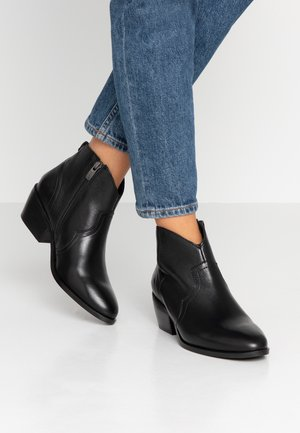 DAVY - Ankle boot - black