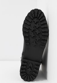 Mexx - DELANA - Šněrovací kotníkové boty - black - 6