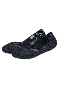 Melissa - CAMPANA PAPEL - Ballet pumps - black - 3
