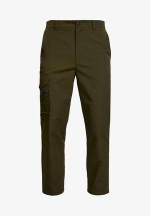 ONE  - Trousers - khaki