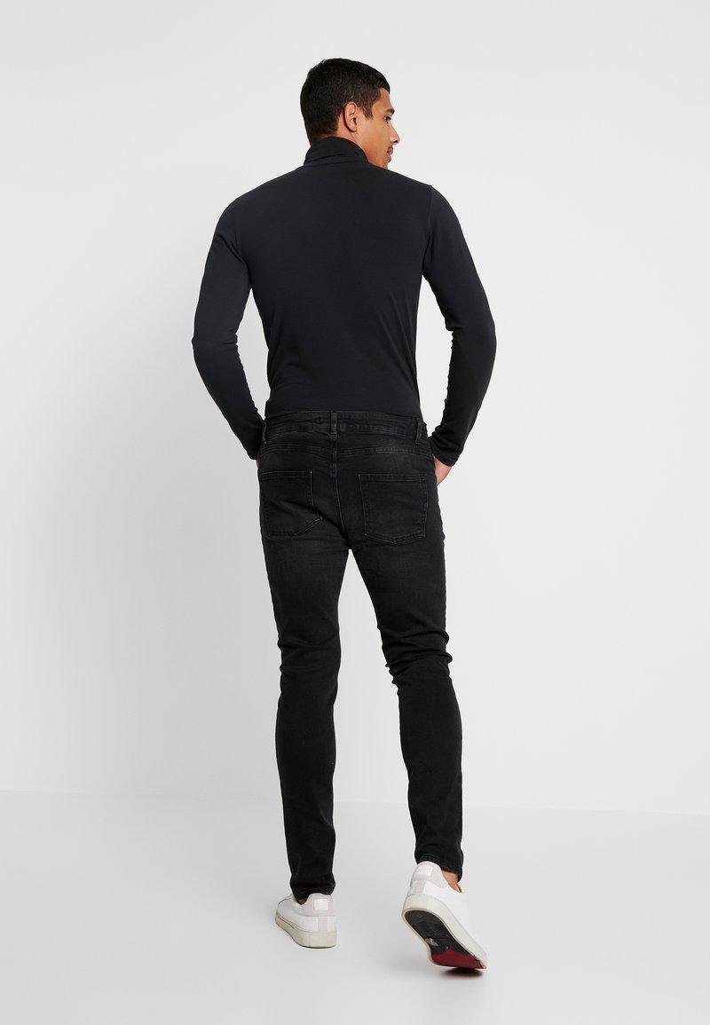 Mennace StewieJeans StewieJeans Skinny StewieJeans Skinny Mennace Black Black Skinny Mennace StewieJeans Skinny Mennace Black vb76gyYf
