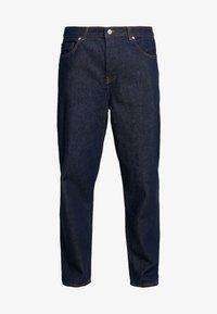 Mennace - GRIFFIN DAD - Straight leg jeans - indigo - 3