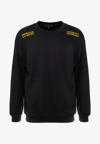 Mennace - LEVEL UP  - Sweatshirt - black - 3