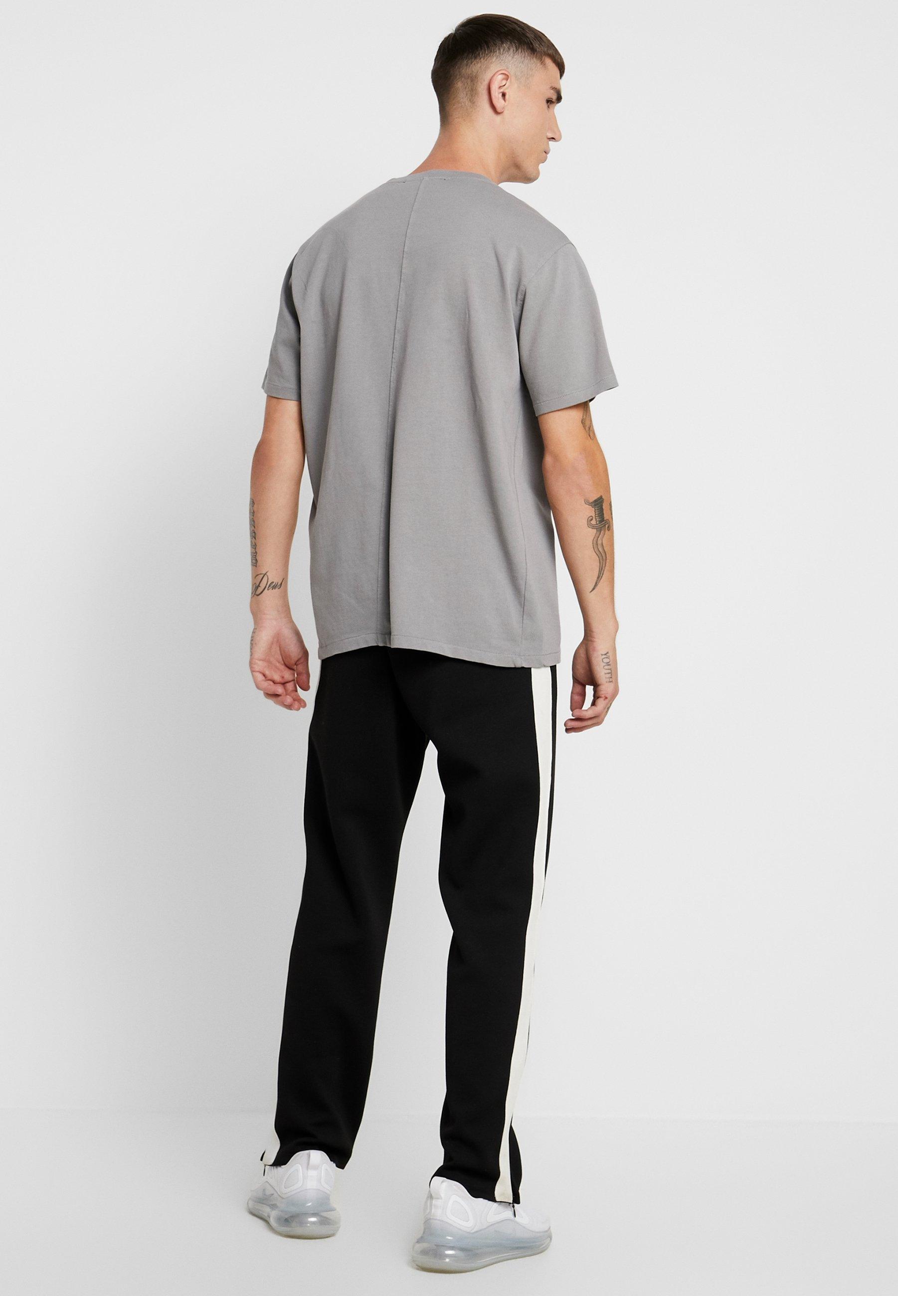 Mennace 2 grey PackT shirt Imprimé Black uOkXiPZT