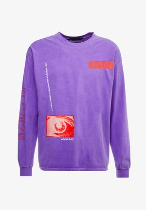 REALITY  - Sudadera - purple