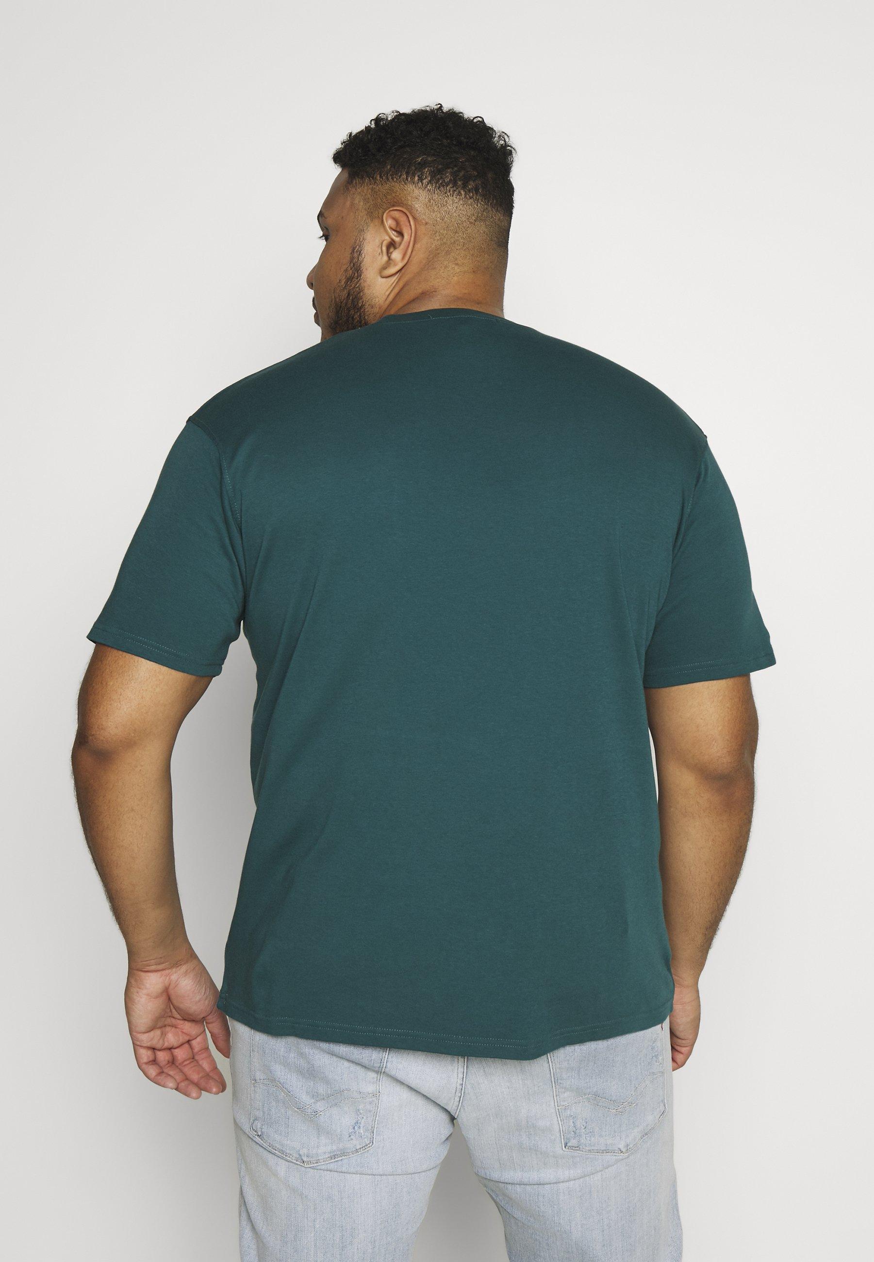 Mennace ESSENTIAL  - T-shirt basic - teal