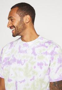 Mennace - BULGE SPOTTED  - Print T-shirt - multi - 3