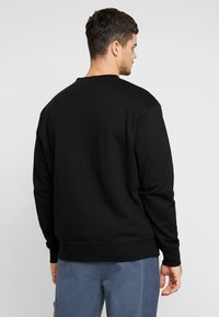 Mennace - TRIPLE SIGNATURE  - Sweatshirt - black - 2