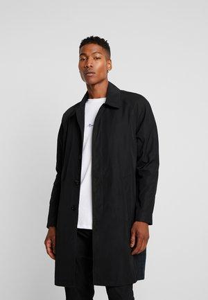 MIX  - Cappotto classico - black