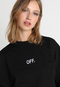 Merchcode - Sweatshirt - black - 4