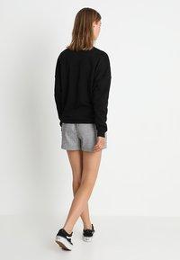 Merchcode - Sweatshirt - black - 2