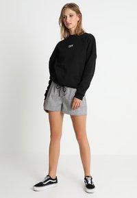 Merchcode - Sweatshirt - black - 1