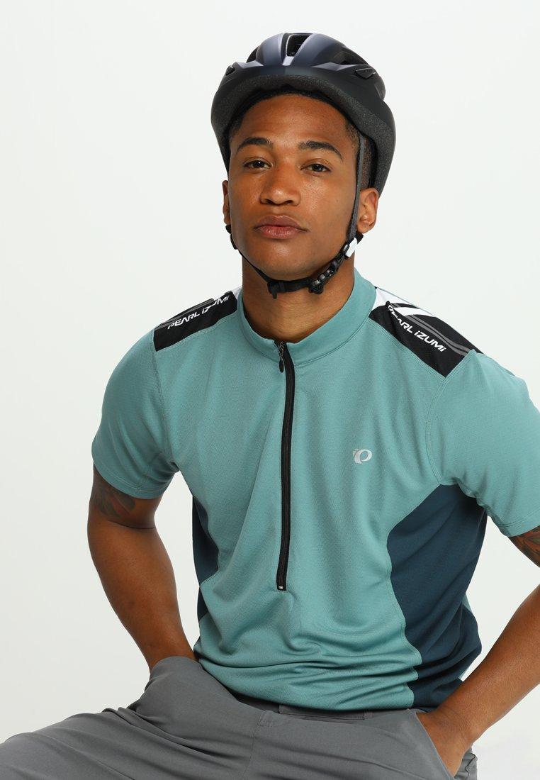 MET Helmets - STRALE - Helmet - blue/white