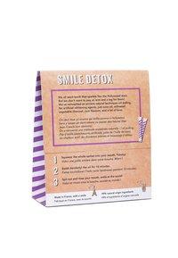 Merci Handy - SMILE DETOX - Tandverzorging - berry cool - 1