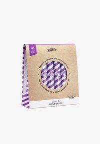 Merci Handy - SMILE DETOX - Tandverzorging - berry cool - 0