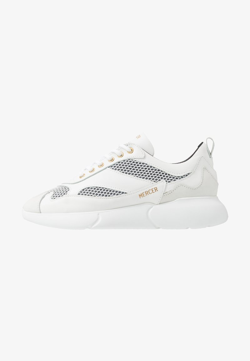 Mercer Amsterdam - Sneakers - white