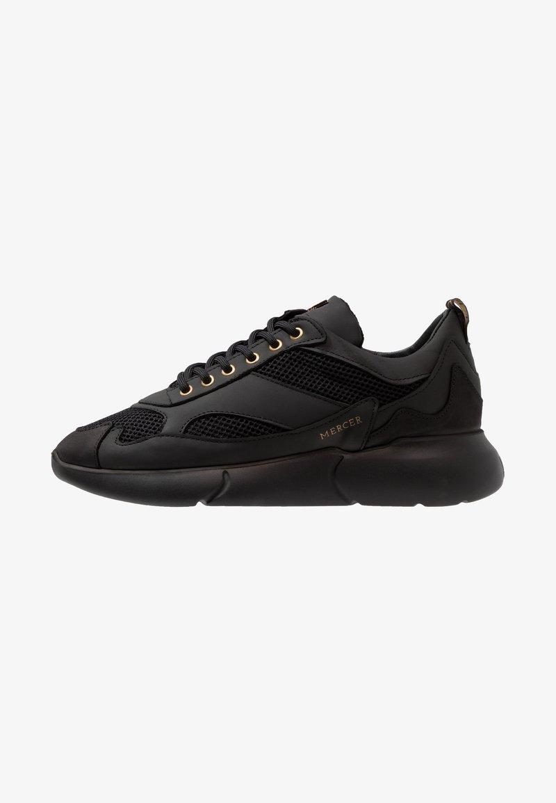 Mercer Amsterdam - Sneakers - black