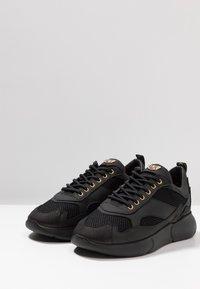 Mercer Amsterdam - Sneakers - black - 2