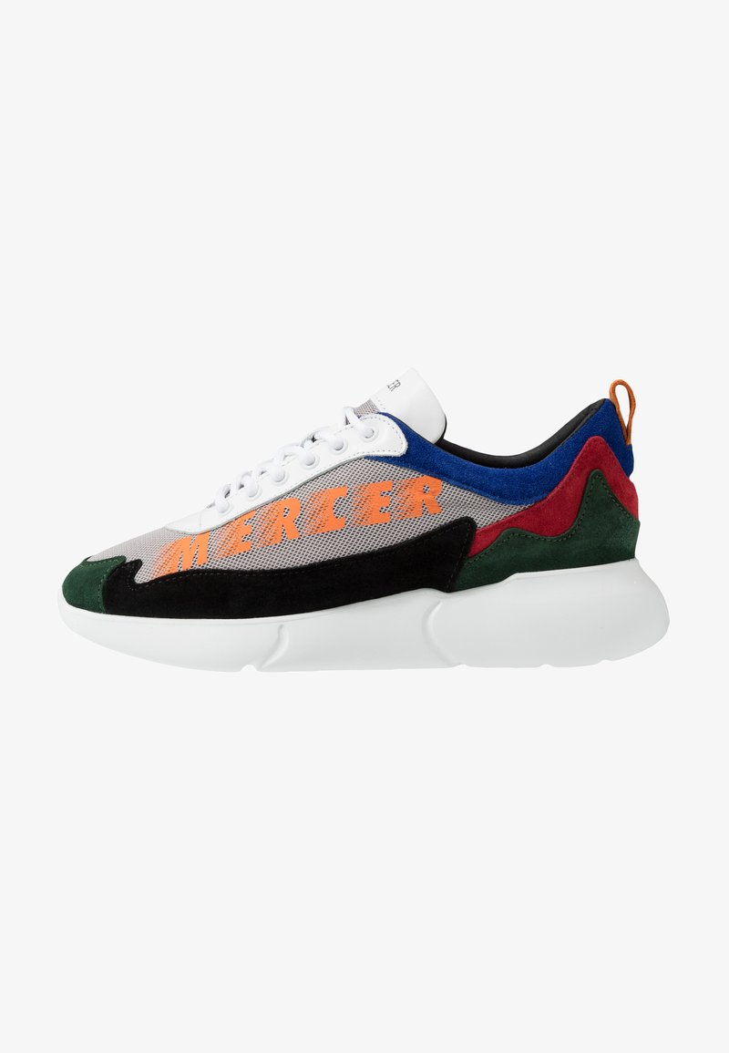 Mercer Amsterdam - BACK TO SCHOOL - Sneakers basse - multicolor