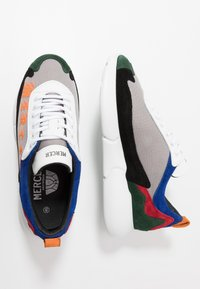 Mercer Amsterdam - BACK TO SCHOOL - Sneakers basse - multicolor - 1