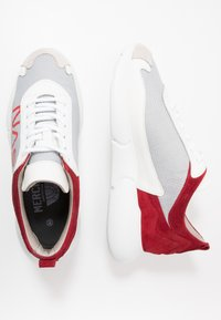 Mercer Amsterdam - Sneakers - red - 1