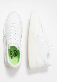 Mercer Amsterdam - Sneakers - white - 1